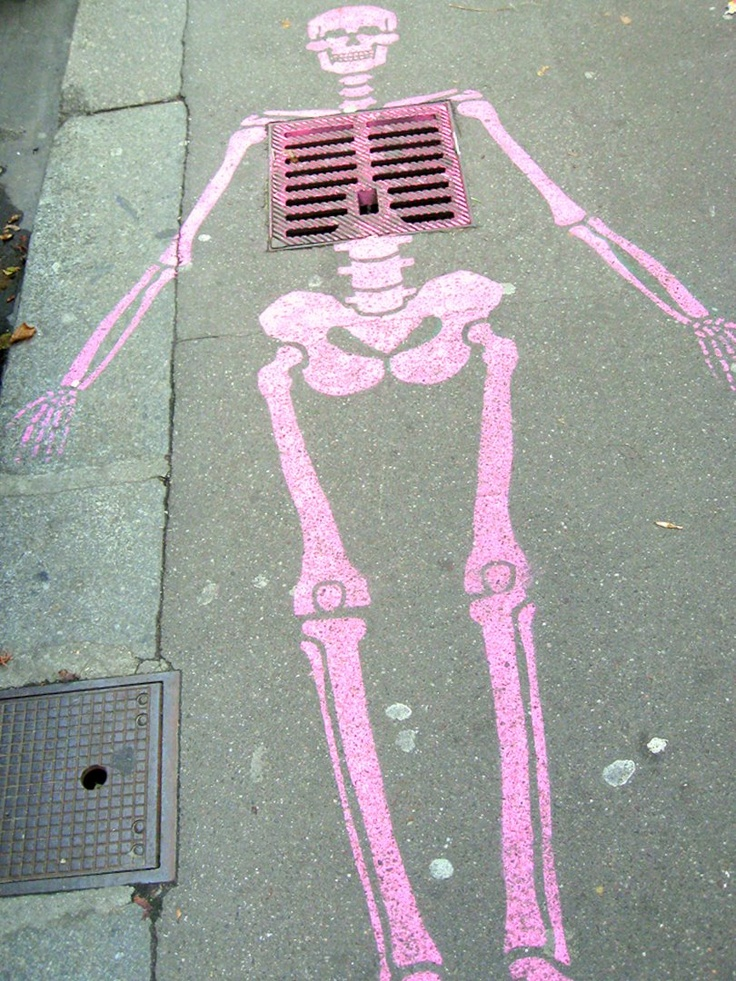 X-ray people would love this
