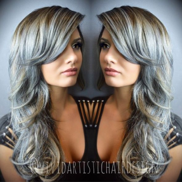 17 Best Images About Hairstyles On Pinterest Peruvian