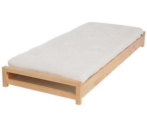 Les 25 meilleures id es de la cat gorie futon design sur for Canape lit facile a ouvrir