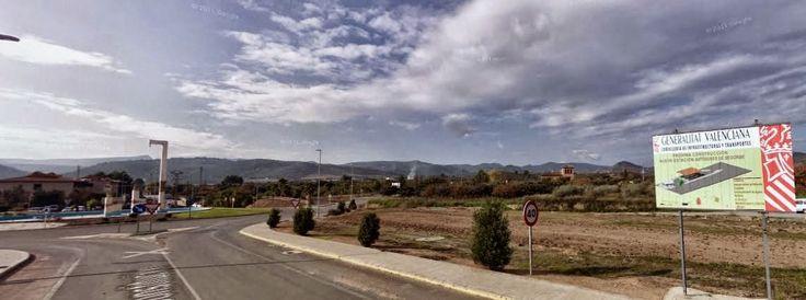 El Informal Segorbino: Segorbe desbloquea la estación de autobuses tras c...