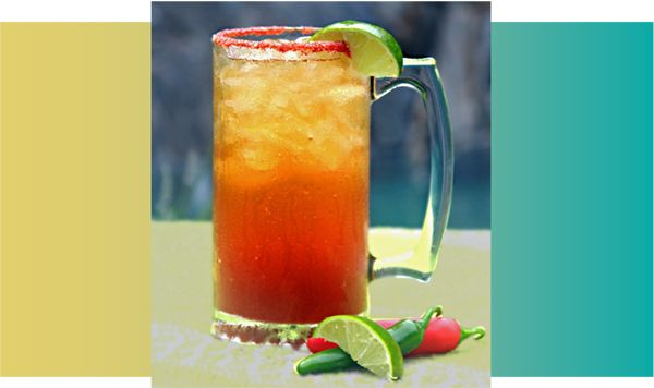 Moondance Michelada Mix