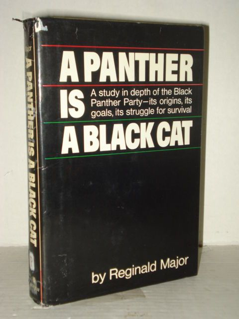 a study of the black panther party in america Discover librarian-selected research resources on black panther party from the   black panthers, us african-american militant party, founded (1966) in.