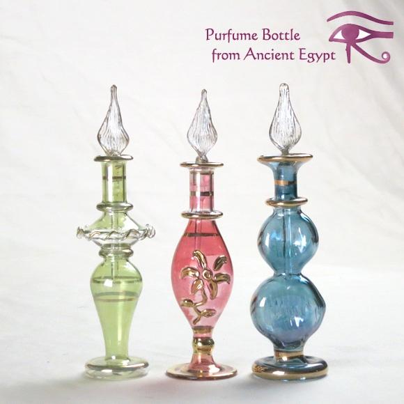 エジプト・香水瓶