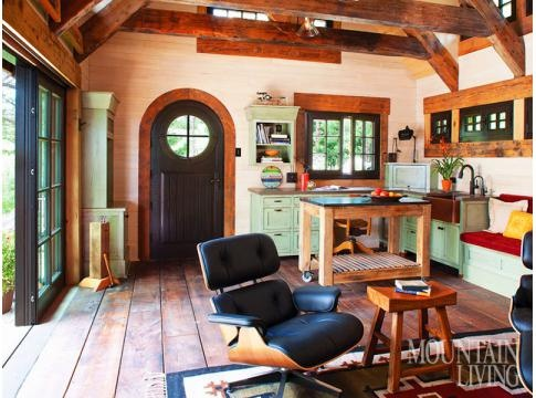 1000 images about dream stone cottage on pinterest for One room cottage