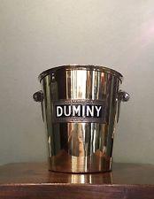 André Leroy, Champagne Duminy Ay, Glacette 1930 Art Deco, Rara e Unica color oro | eBay