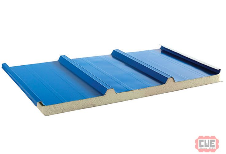 China Wing Roof Panel #fireproof#pufoam#rockwool #thermalinsulated#windproof #roof#panel#strong#buildingmaterial#wallpanel#cladding#chinawing#engineering#warehouse #sandwichpanel #exterior Find us: sales@chinawingeng.com.hk/ (+61) 434 970 408