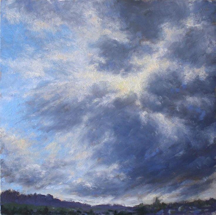 Tempest Clouds