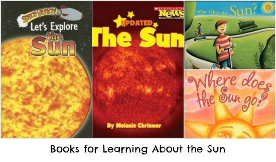 Books for learning about the sun   thissweetlifeofmine.com