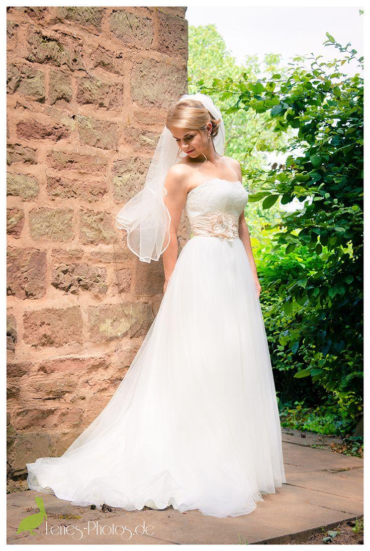 Wedding dress - - www.lenes-photos.de - - #romantic #dress #weddingdress #wedding #hochzeit #braut #hochzeitskleid #organza #bride #weddingday #wedding #mertesdorf #maximingruenhaus #trier  #germany #leneborgers #lene #photographer #fotografin #hochzeitsfotografin