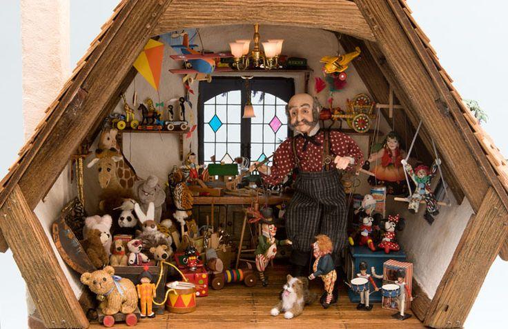 263 best Miniature Bears dolls Toys images
