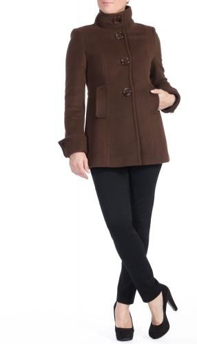 Jade | Raffinalla  Raffinati designed this elegant and chic coat to keep you warm this winter. All Raffinati coats are fully lined with interlining and chamois for added warmth against our cold Canadian winters.