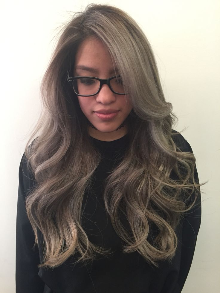 Gorgeous gray created using shades eq done by me