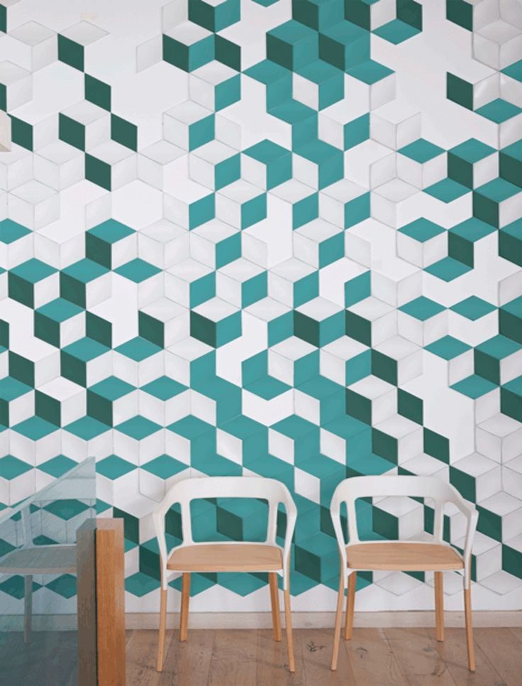 Color-Changing Film Is Upping the Ante for Dynamic Walls - Architizer