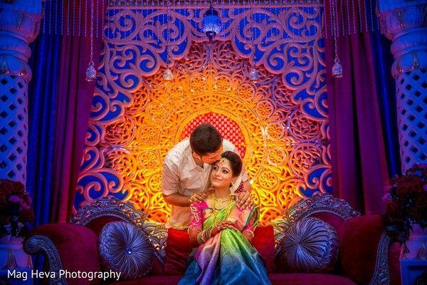 Wedding Portrait http://www.maharaniweddings.com/gallery/photo/75594