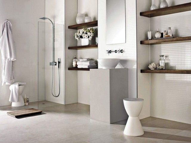 Alternative To Expensive Tiling? Only Needed Around Bath U0026 Basin. Laminex  Aquapanel Is The Decorative Wall Panel Solution For Wet Areas.   Bathroom  ... Part 93