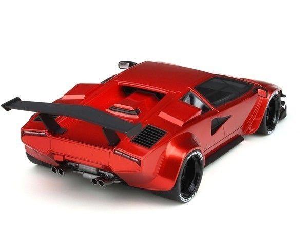 Lamborghini Saleem Huratach