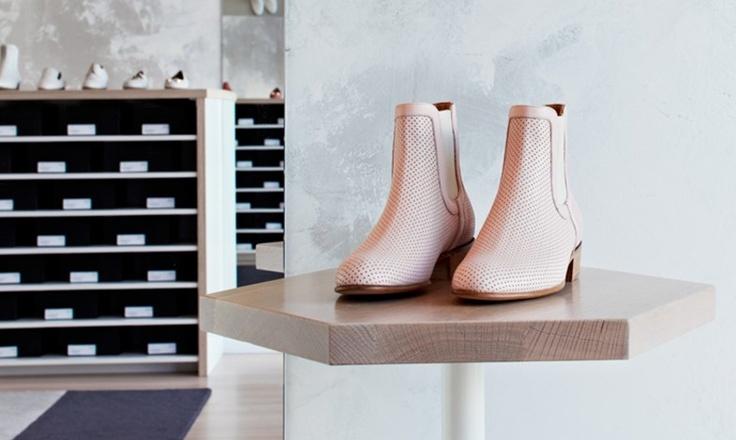 Retail & Hospitality - Mim Design