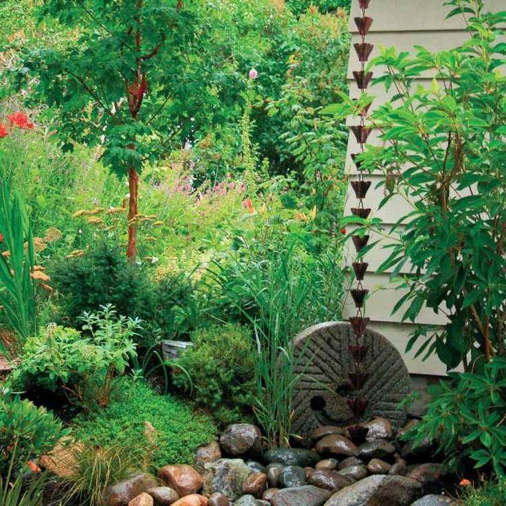74 best Jardin images on Pinterest Backyard patio, Gardening and - utilisation eau de pluie maison