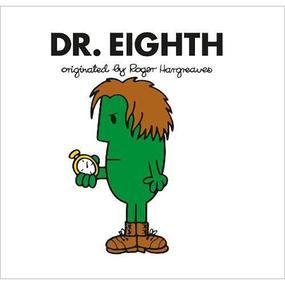 Dr. Eighth £4.99