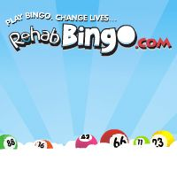 Newbies at Rehab Bingo gets a whooping 200% Welcome Bonus! This implies that you will be rewarded with £20 bonus just by making a qualifying deposit of £10. Thereafter, on staking an amount worth £20 or more, players will be rewarded with 5% cash back every week. So, Join now and have an ultimate bingo experience! http://affiliates.broadwaygaming.com/processing/clickthrgh.asp?btag=a_2174b_2032&aid=be-glp