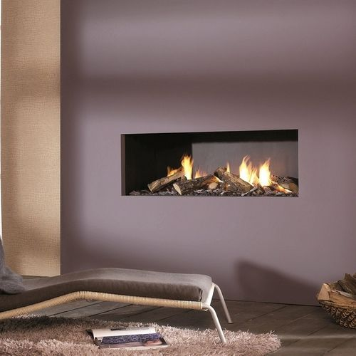 60 best gas wood burners contemporary images on pinterest