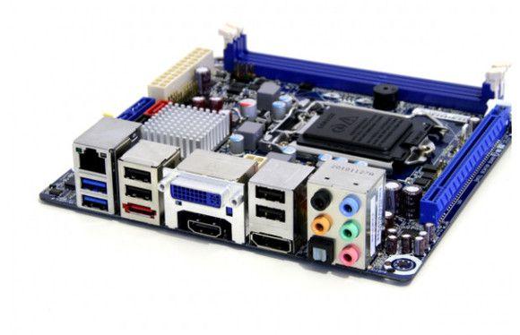 Intel BOXDH67CFB3