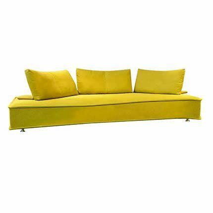 canap escapade roche bobois design pinterest canapes. Black Bedroom Furniture Sets. Home Design Ideas