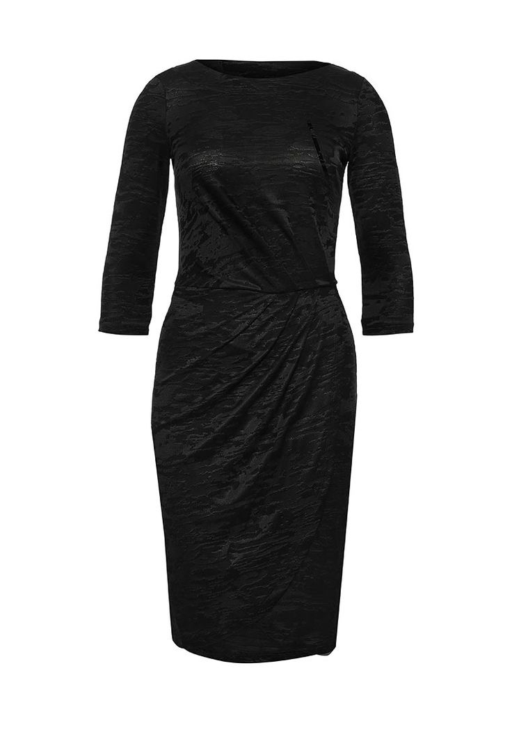 Платье French Connection купить за 8 499руб FR003EWKFC12 в интернет-магазине Lamoda.ru