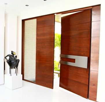 another option for front door borano stockholm door with sidelite door handle doesn