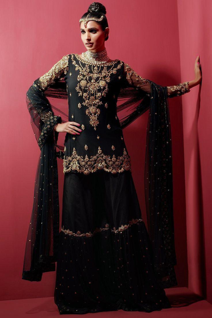 Rozina Munib Luxury Partywear Collection-2017-13 – PK Vogue