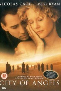 City of Angels (1998): Film, Modern Classic, Cities Of Angel, Meg Ryan, Nicolas Cages, Megryan, Favorite Movie, Watches, Angel 1998