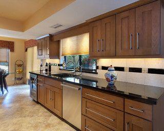 Houzz Kitchens   Scottsdale Kitchen Remodel Contemporary Kitchen
