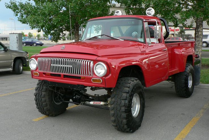 Old Jeeps For Sale Near Me >> International Harvester Scout 800 | Trucks, International harvester truck and Trucks for sale
