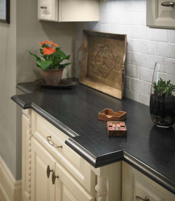 Top Residential Trends Inspire New Formica Laminate Patterns Black Laminate Countertopsformica