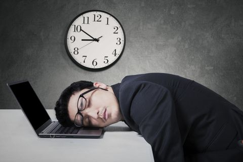 """Most of the time we think of extreme fatigue as being the result of an infection; hence the term """"post-viral fatigue."""" http://universityhealthnews.com/daily/energy/post-viral-fatigue-could-a-virus-be-to-blame-for-your-extreme-fatigue/"""