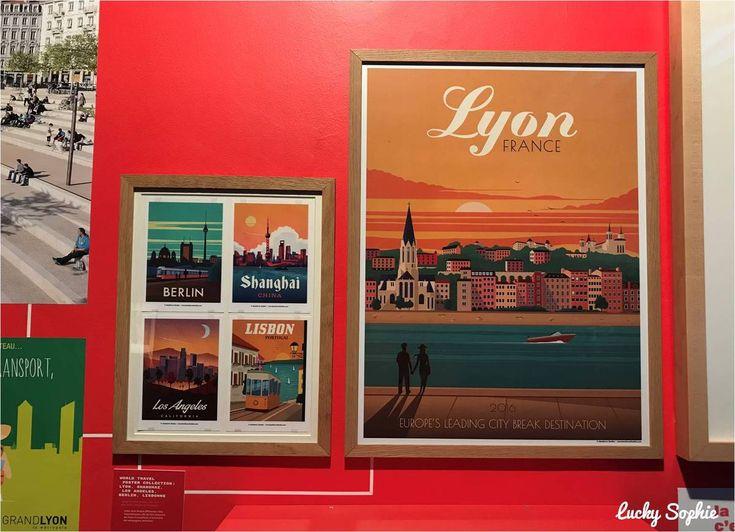 Lyon sur le divan, Musées Gadagne