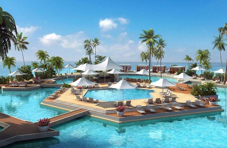 Hayman Island Resort - Hayman, Australia