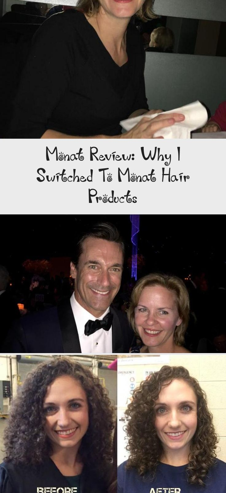 Monat Review Why I Switched To Monat Hair Products in