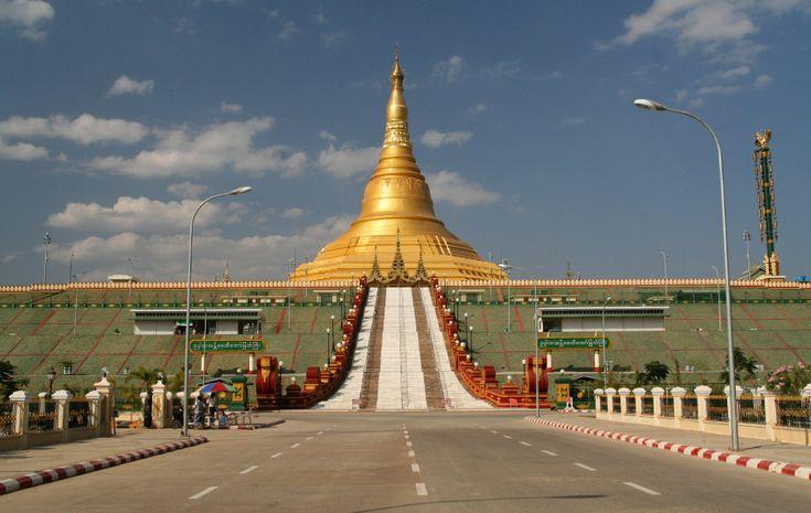 Naypyidaw, Myanmar (Burma)