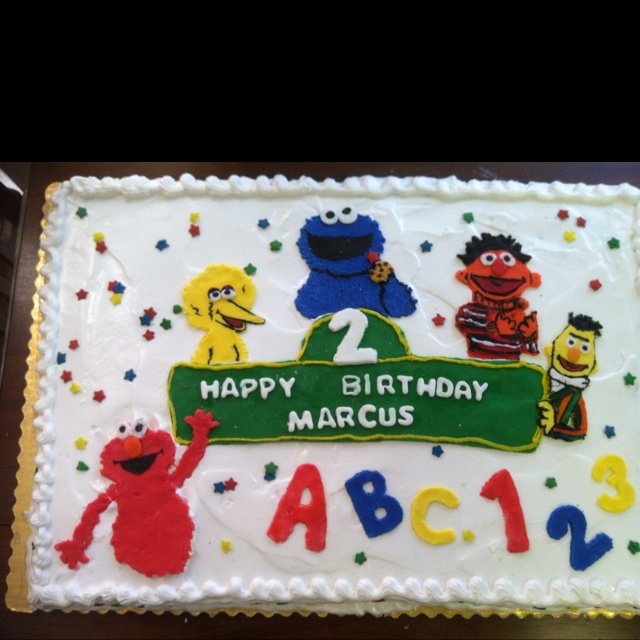 10 best Sesame Street Party Ideas images on Pinterest Anniversary