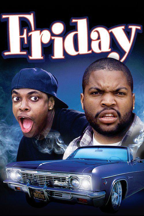 Watch->> Friday 1995 Full - Movie Online