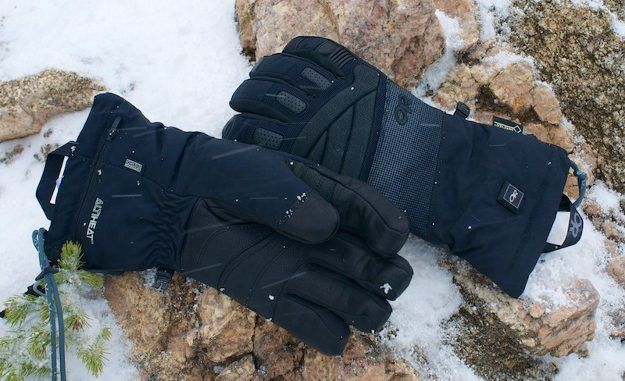 Gloves | 25 Winter Bug Out Bag Essentials You Need To Survive