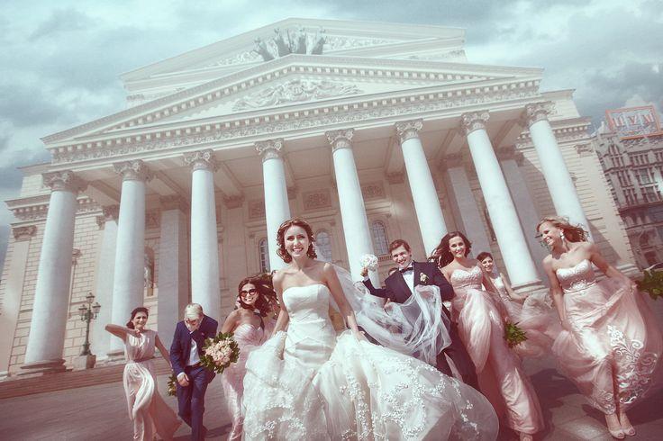 Свадебный фотограф Александр Ноздрин (AlexNozdrin). Фотография от 12.06.2015