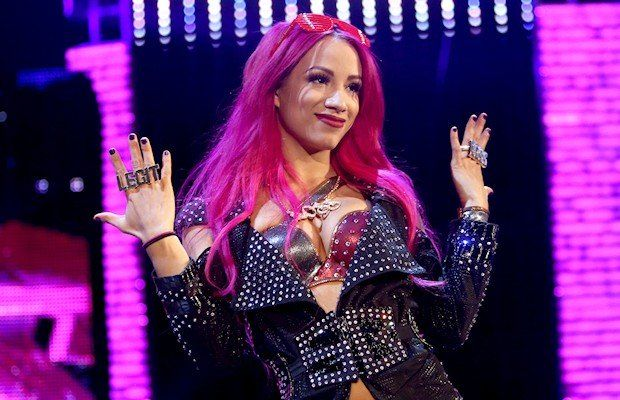 Big Update On The Stipulation For The Charlotte Flair Vs. Sasha Banks Title Match At WWE Roadblock