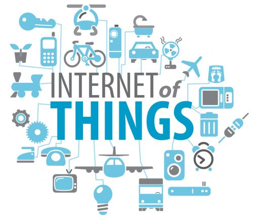 Futuristic Gadgets, How the Internet of Things Will Change Everything, Future Trends #IoT #InternetofThings