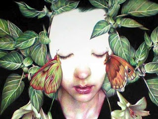 Love in the Time of Global Warming inspiration by Marco Mazzoni