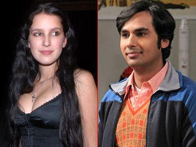 Katrina Kaif's sister Isabel Kaif to debut opposite Kunal Nayyar in Dr Cabbie!