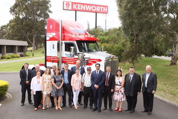Kenworth's 60,000th Australian-designed and manufactured truck rolls off its Melbourne production line | TRANSPORT NEWS  https://powertorque.com.au/kenworths-60000th-australian-designed-and-manufactured-truck-rolls-off-its-melbourne-production-line-transport-news/