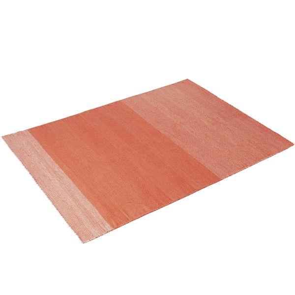 Varjo rug, orange