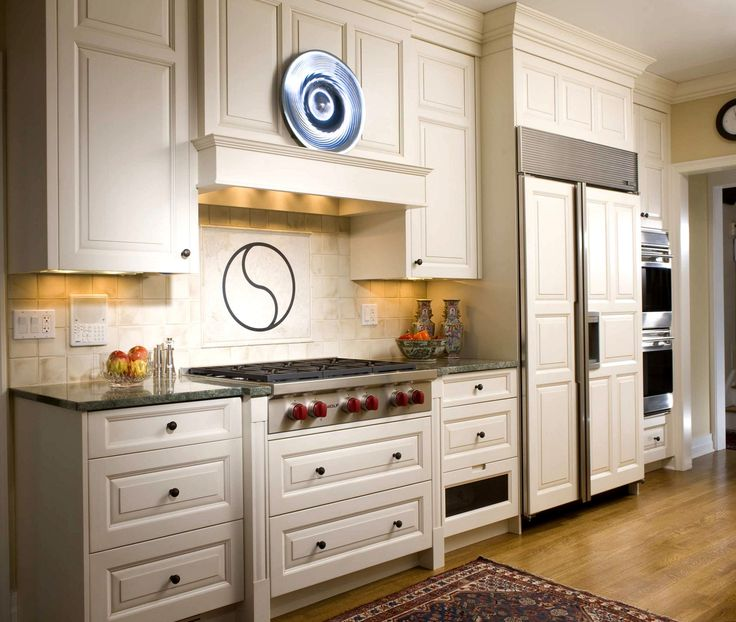 15 Simple Kitchen Cabinet Ideas That Inspire You